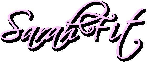 SarahFit Club